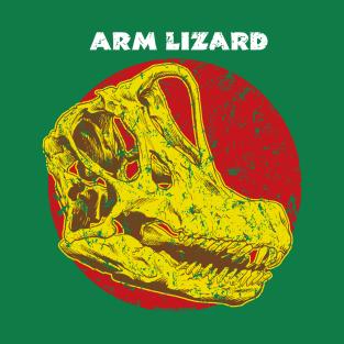 Arm Lizard