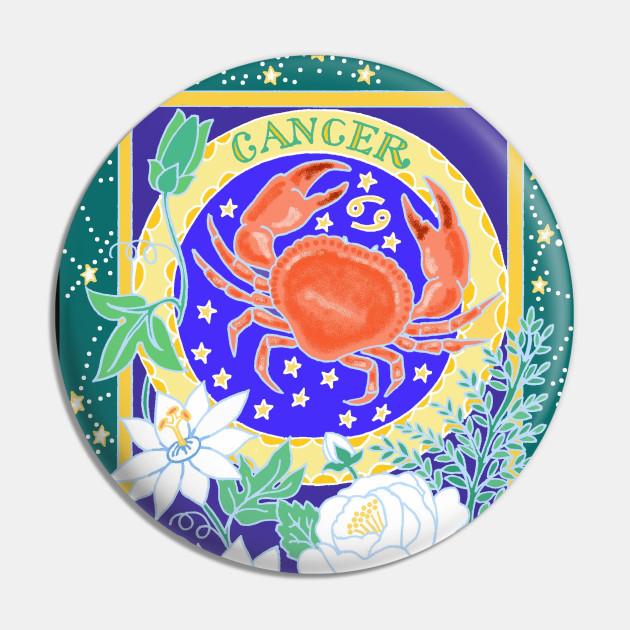 Cancer- Zodiac
