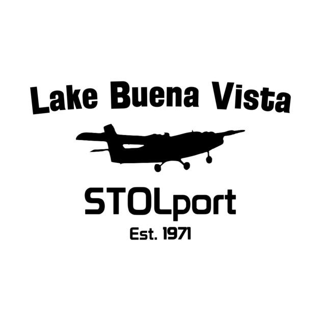 Lake Buena Vista STOLport