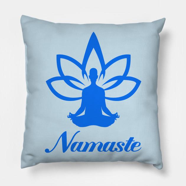 Namaste yoga design