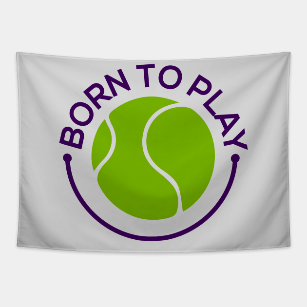Because a Ball is Born to Play