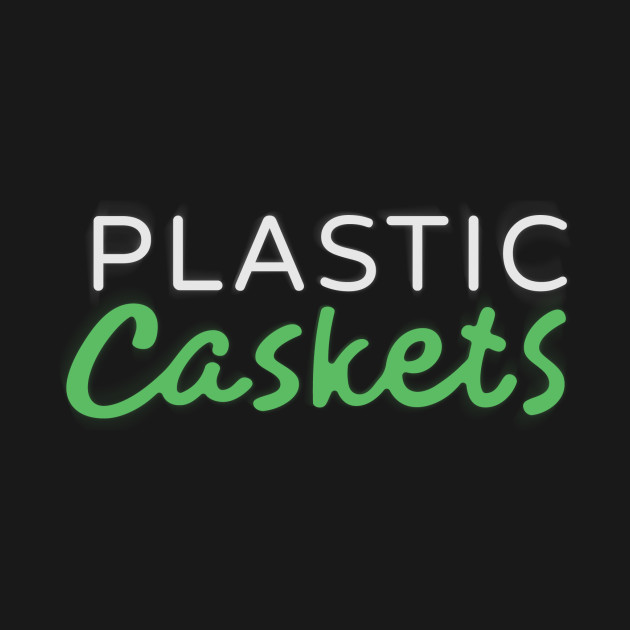Plastic Caskets Logo