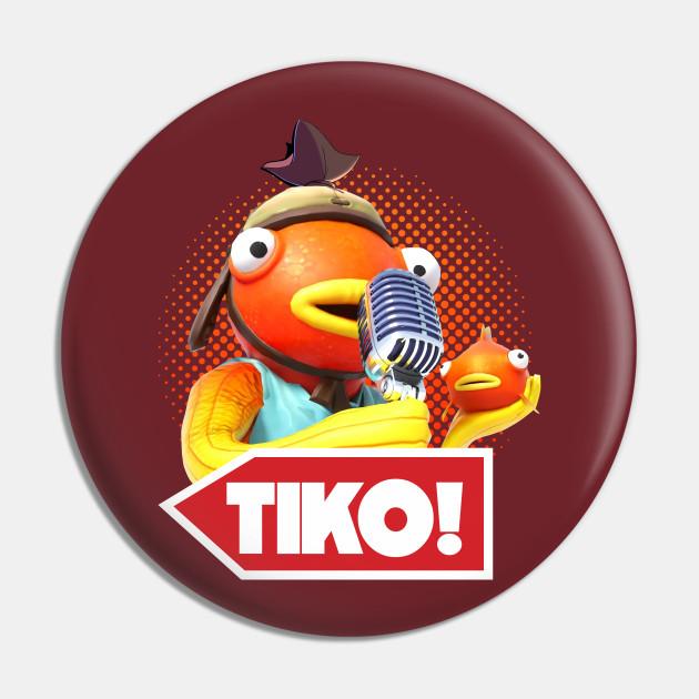 Tiko Song fish