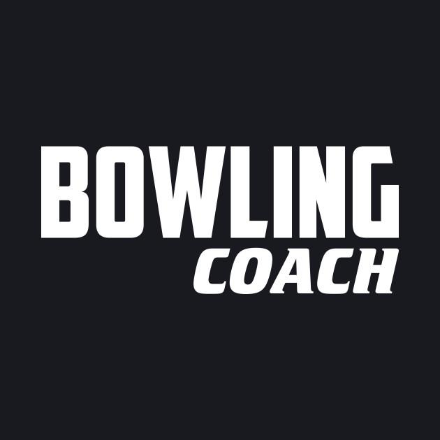 Bowling Coach
