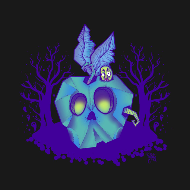 Maggot's Apple
