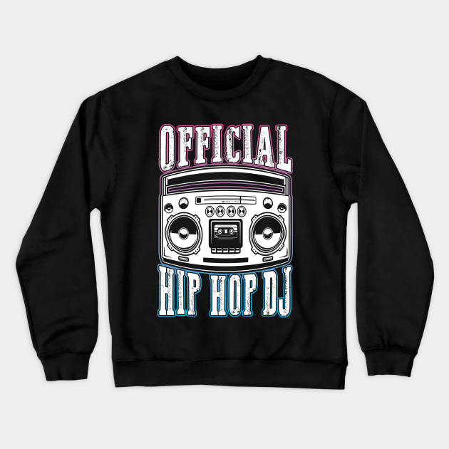 Hip hop music rap old school DJ musician artist quote t-shirt