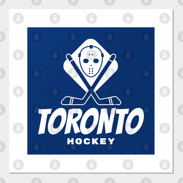 Toronto Maple Leafs Hockey Toronto Maple Leafs Hockey Posters And Art Prints Teepublic