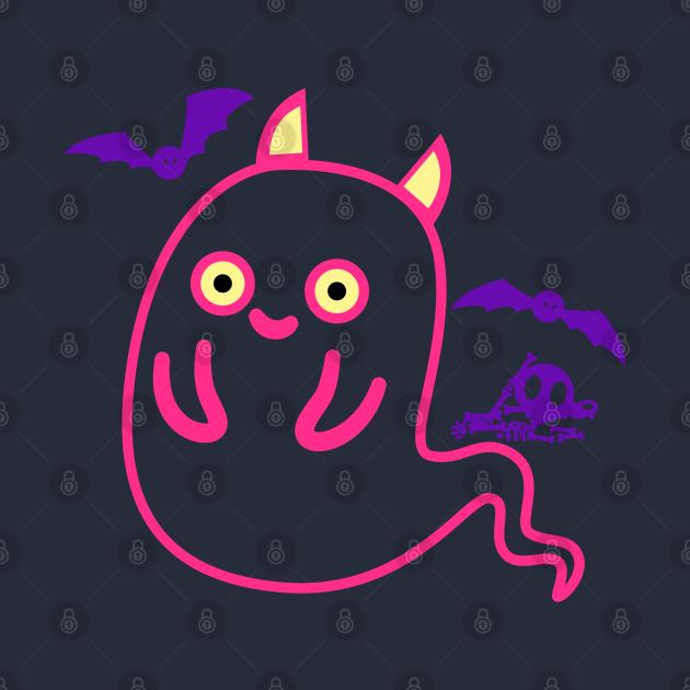 funny boo cat