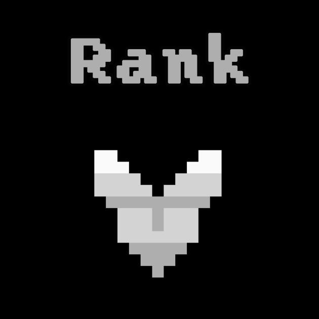 Rank Silver