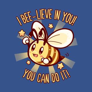 i believe in you t shirts teepublic