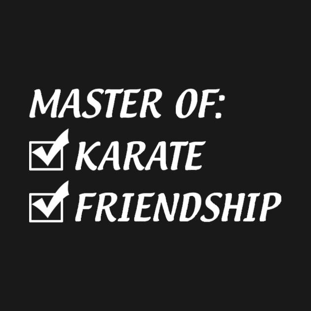 Master of...