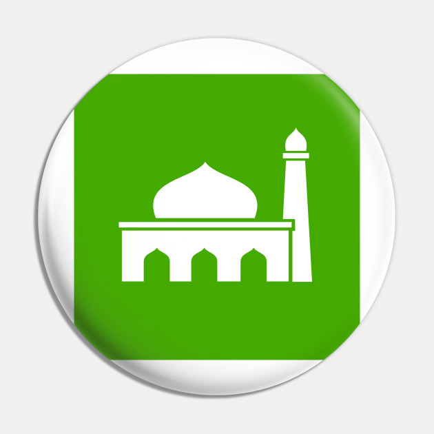 Made By Counterpoint Magazine Logo Kop Masjid