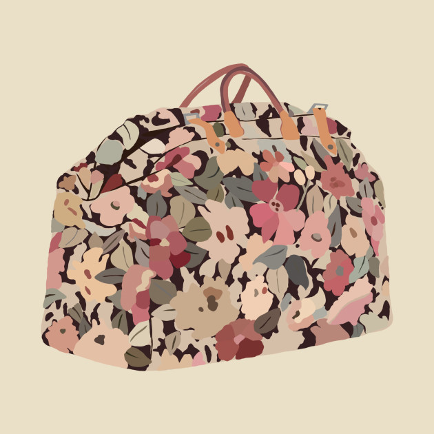 Merry Poppins bag