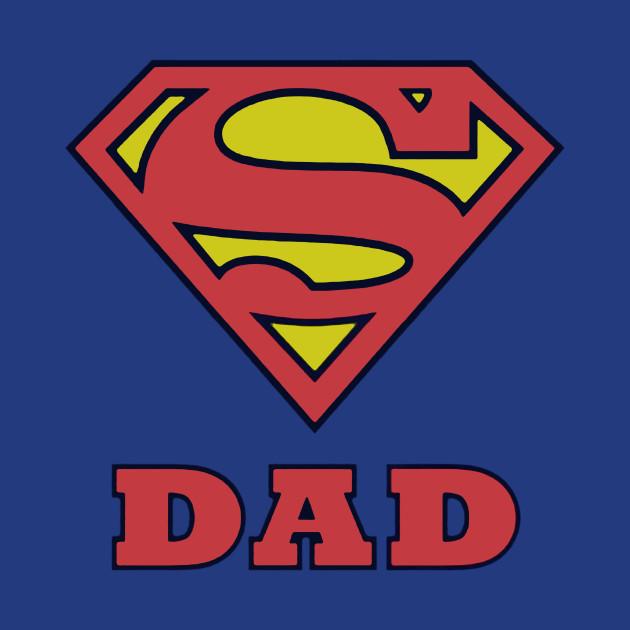 Super Dad Logo Png, Transparent Png - kindpng