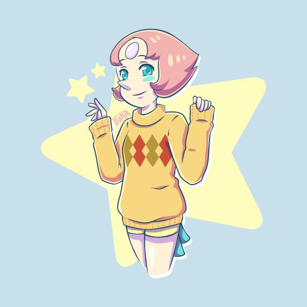 Sweater Pearl