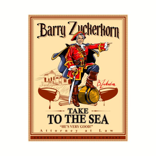Take to the Sea!