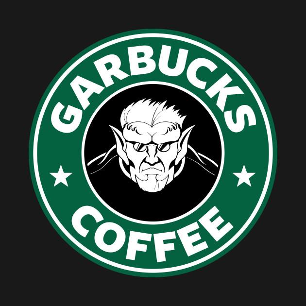 Garbucks Coffee - Hawkstone