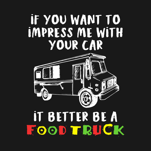 Funny Food Truck
