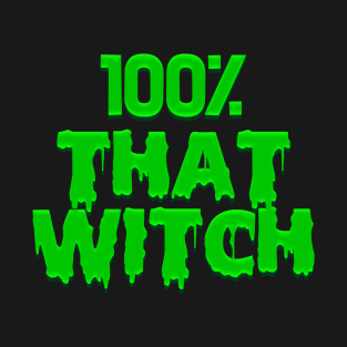 That Witch Gifts and Merchandise | TeePublic