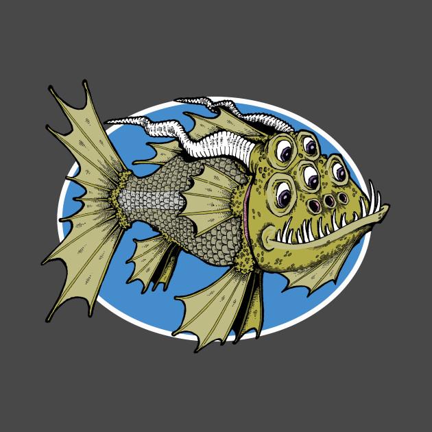 River Monster 1