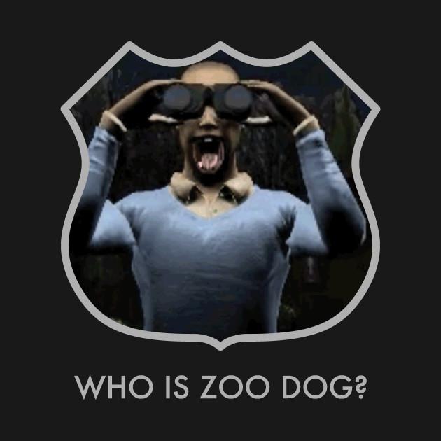 Who is Zoo Dog?