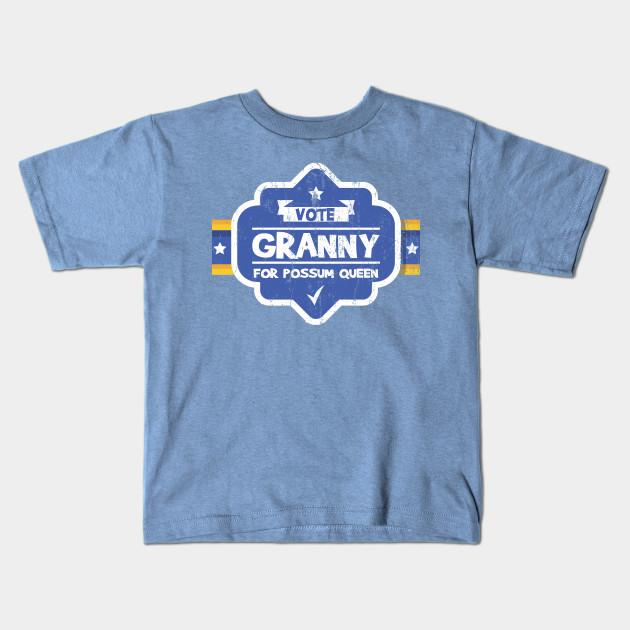 Beverly Hillbillies Logo Youth T-Shirt