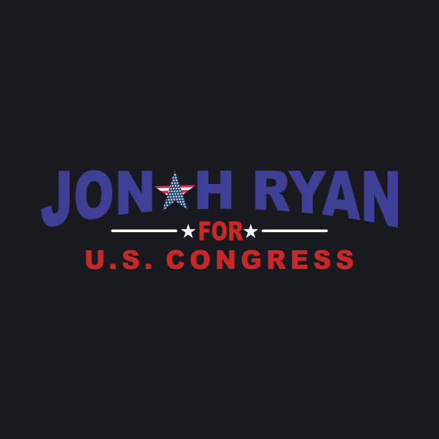 Jonah Ryan For U.S Congress