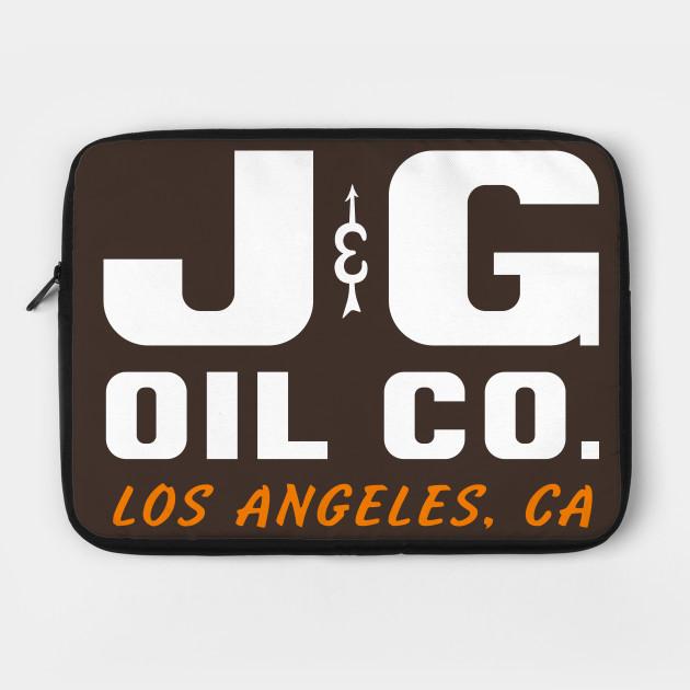 J&G Oil Co.