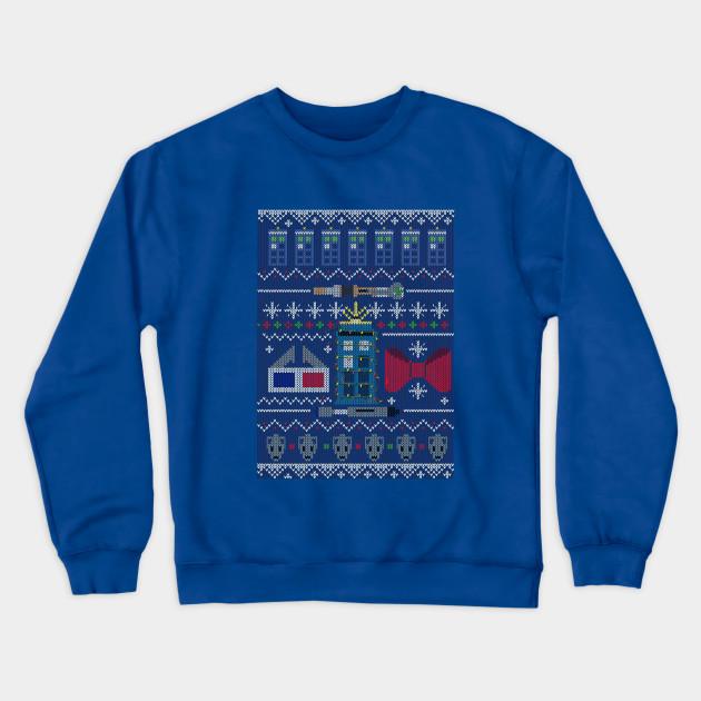 Dr Who Christmas Sweater.Who Christmas Sweater By Leslieharris372