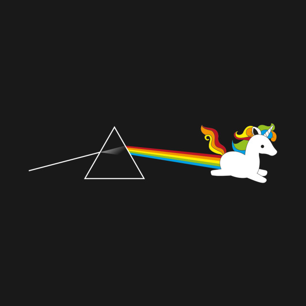 The dark side of the unicorn