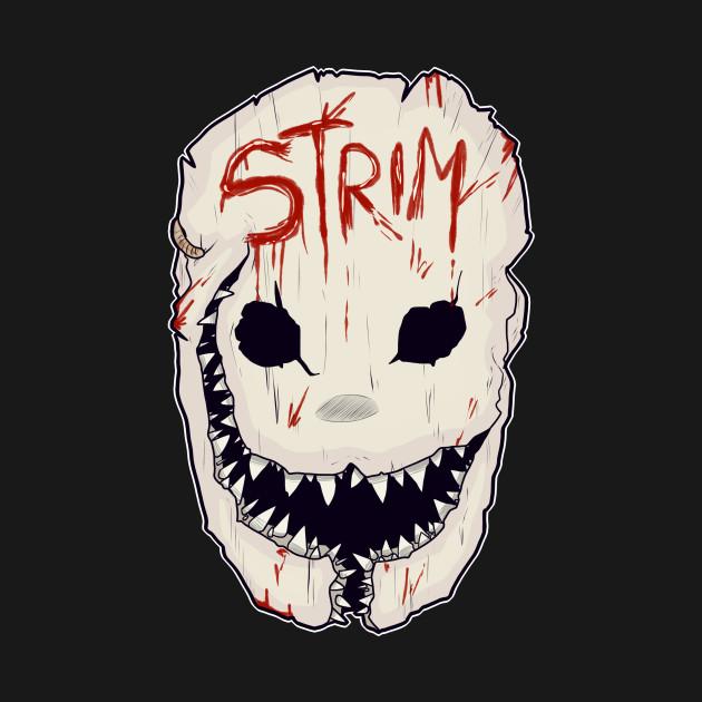 Trapper Strim Mask