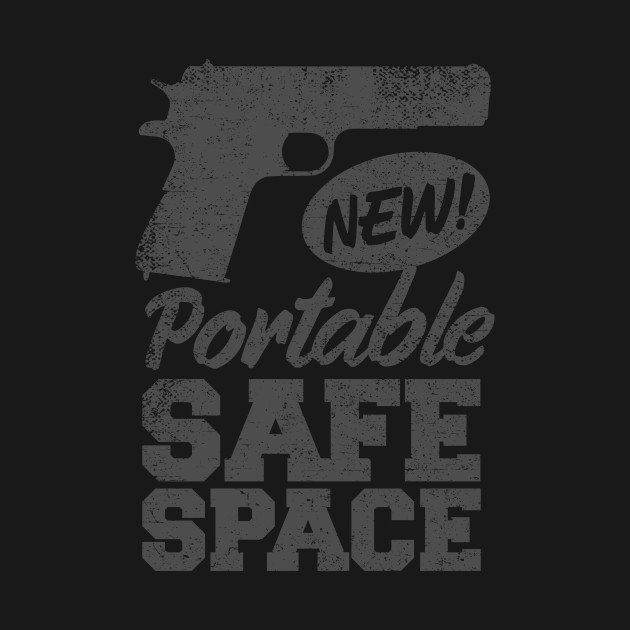 Portable Safe Space