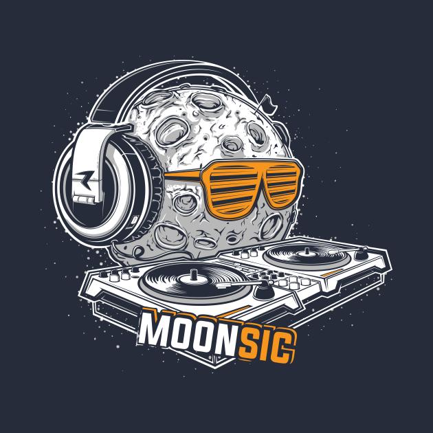 Moonsic