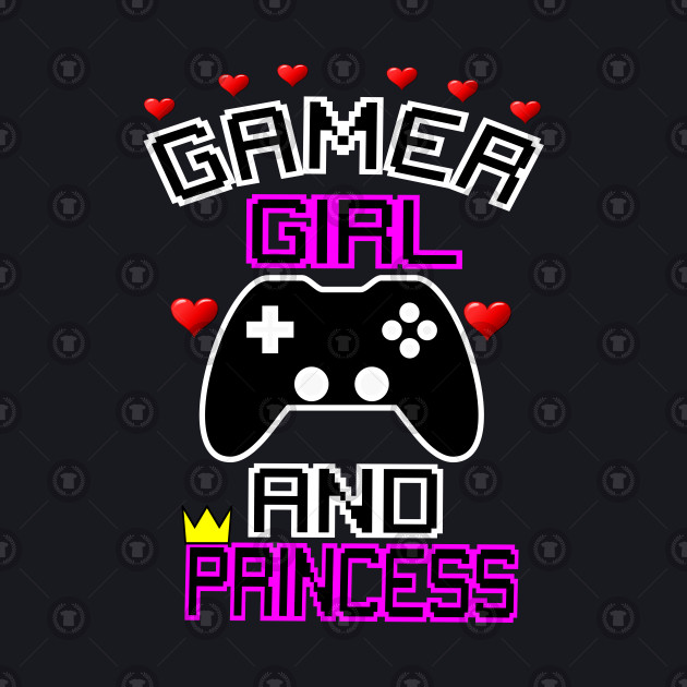 Gamer Girl