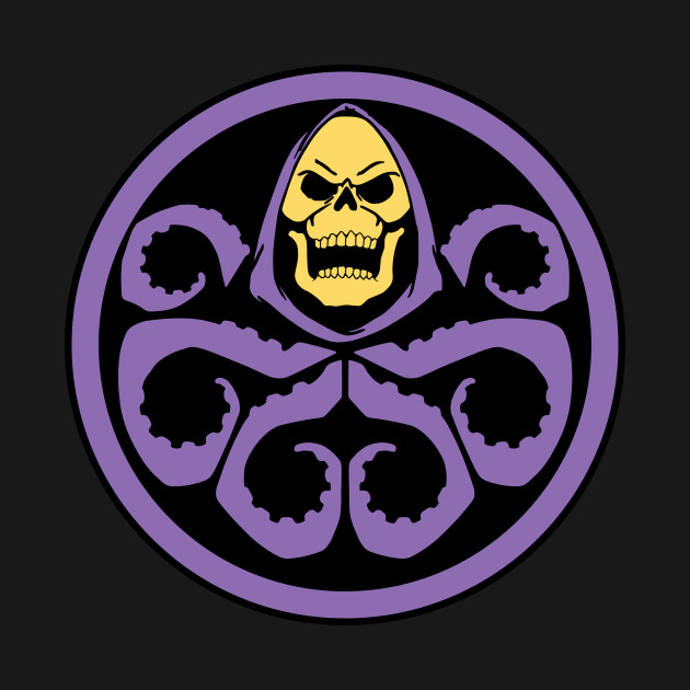 Hail Skeletor