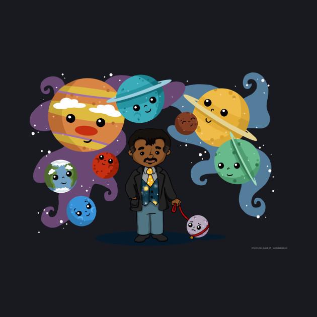Pluto. Sit. Stay. Good boy.