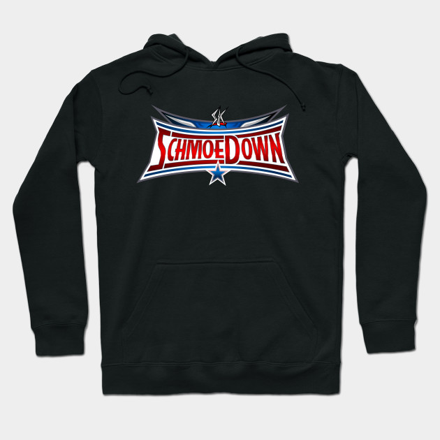 SCHMOEDOWN WRESTLEMANIA 2 DESIGN