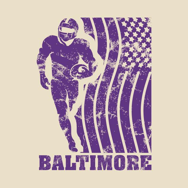 Baltimore Super Bowl
