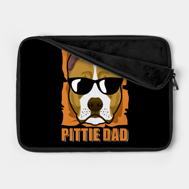 Pittie Dad | American Pit Bull Terrier Owner Gift