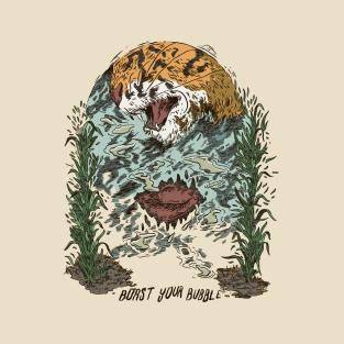 50946411d0f The Jungle Book T-Shirts | TeePublic