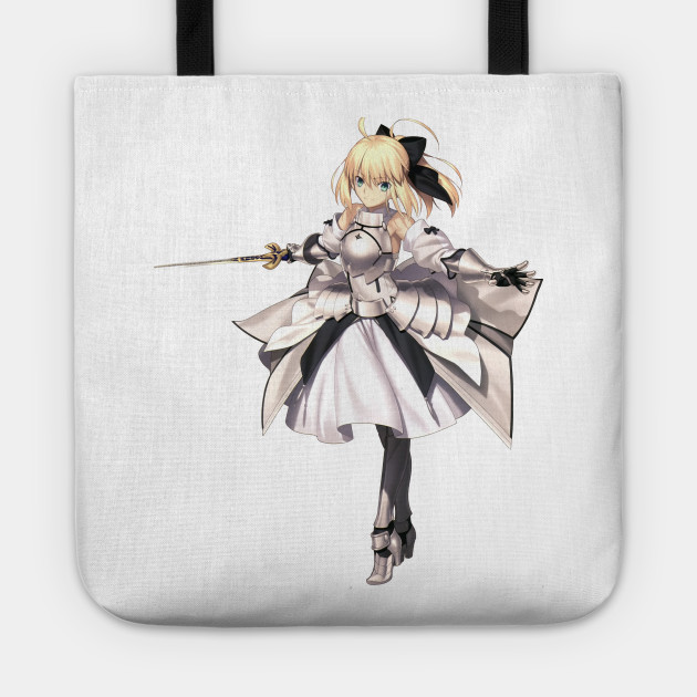 Fate Stay night Saber