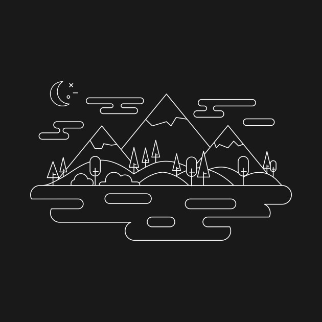 Mountains Wrld