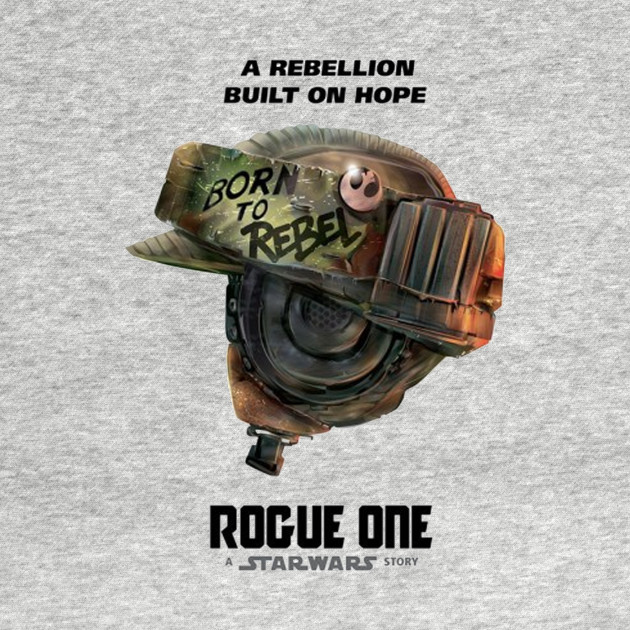 rebelion built on hope