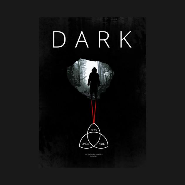 Dark - TV Serie Minimal Alternative Fanart