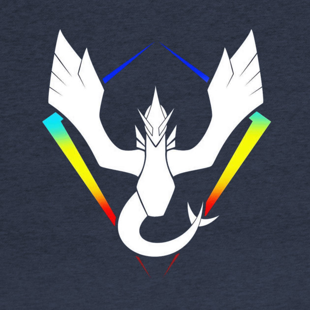 Join The Lugia Alliance