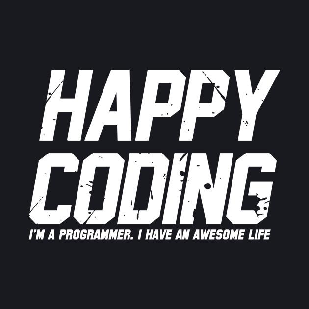 Happy Coding