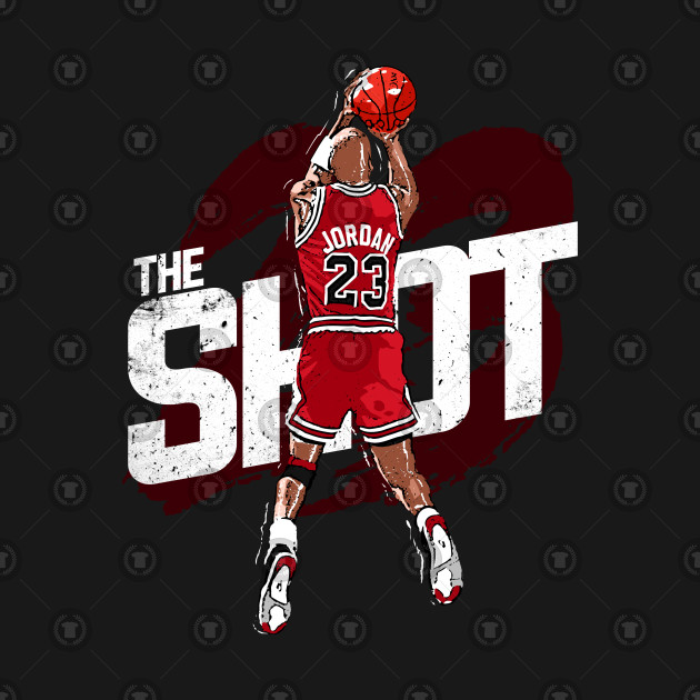The Shot 23