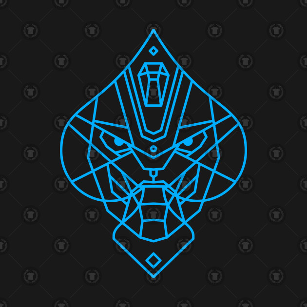 Cayde of Spades [Blue]