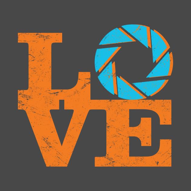 Love Portal