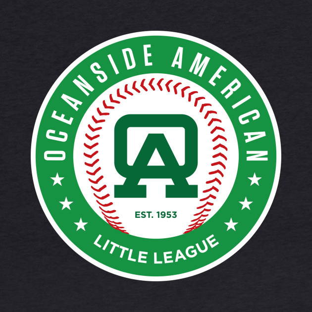 OALL League Logo - Green